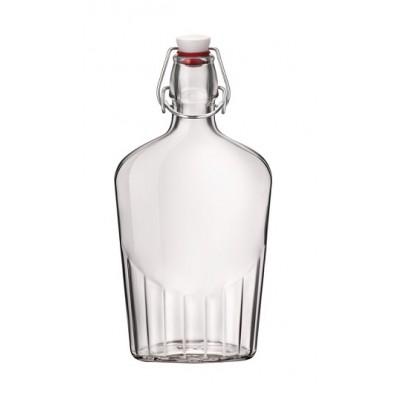 Csatos befőttes üveg