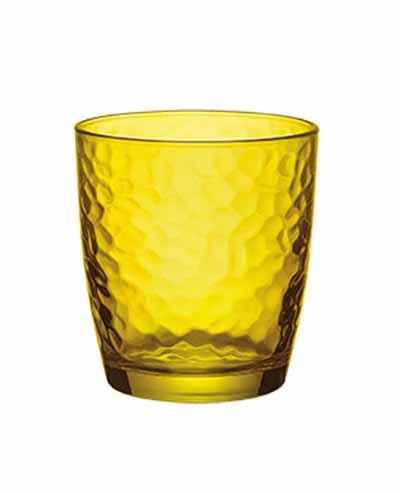 Bormioli rocco pohár